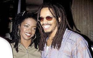 Lauryn Hill, Rolah Marley
