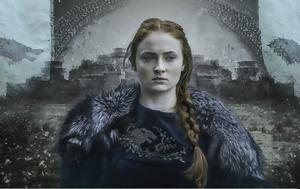 Sansa Stark, Game, Thrones
