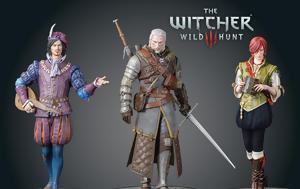 Εκπληκτικές, Witcher 3, Dark Horse, ekpliktikes, Witcher 3, Dark Horse
