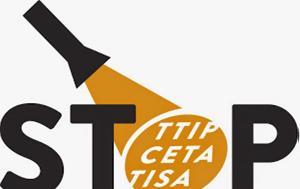 Δίκτυο Θεσσαλικών Φορέων, CETA, Θεσσαλούς, diktyo thessalikon foreon, CETA, thessalous
