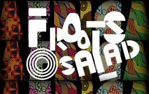 FroOts SaLaD, Booze Cooperativa