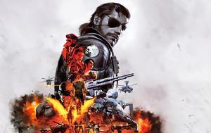 Metal Gear Solid … Κι, Metal Gear Solid … ki