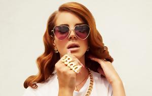 Love, Lana Del Rey