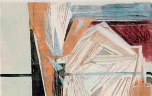 Έκθεση, Νέλλας Γκόλαντα, Αίθουσα Τέχνης Αθηνών, ekthesi, nellas gkolanta, aithousa technis athinon