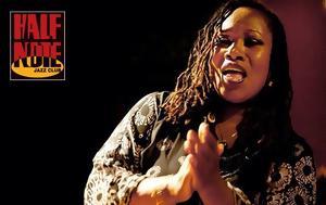 Jazz Lady…sings, Blues
