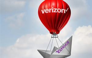 Verizon, Yahoo, 448