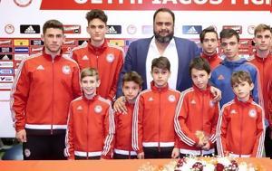 Olympiacos, Paulo Bento