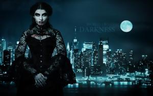 World, Darkness, Vampire, Mage, Μάγοι, World, Darkness, Vampire, Mage, magoi