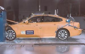 Euro NCAP, Volvo