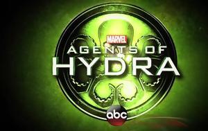 Agents, S H I E L D, Hydra
