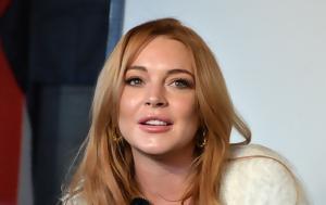 Lindsay Lohan, - Video