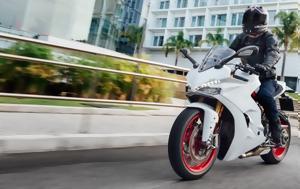 Αυτή, Ducati SuperSport, afti, Ducati SuperSport