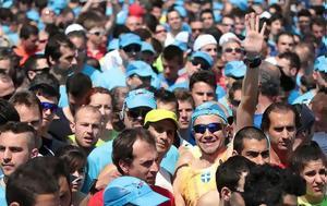 ΣΕΟ, Stoiximan, 12ο Διεθνή Μαραθώνιο ΜΕΓΑΣ ΑΛΕΞΑΝΔΡΟΣ, seo, Stoiximan, 12o diethni marathonio megas alexandros