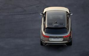 Velar, Range Rover