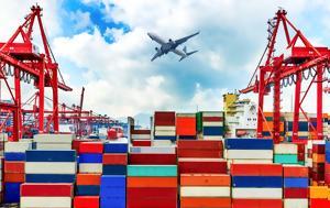 Η «άνοιξη» των logistics
