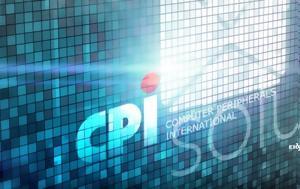 CPI, Νέο Διοικητικό Συμβούλιο, CPI, neo dioikitiko symvoulio