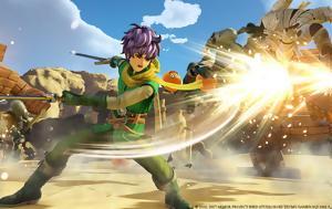 Dragon Quest Heroes 2, Dragon Quest