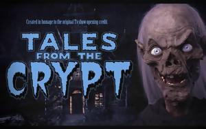 Tales, Crypt, Shyamalan