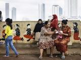 Σοκ, 4 Ινδονήσιοι, 100,sok, 4 indonisioi, 100