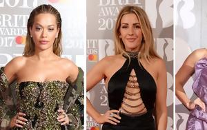 Brit Awards, Λαμπερές, Photos, Brit Awards, laberes, Photos