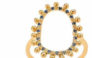 Designer Jewelry, Μαρίνα Βερνίκου, CREAID, Designer Jewelry, marina vernikou, CREAID