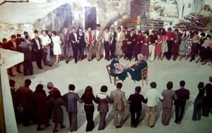 Ο Κρητικός Χορός, Σταυροδρόμι, Αύριο, o kritikos choros, stavrodromi, avrio