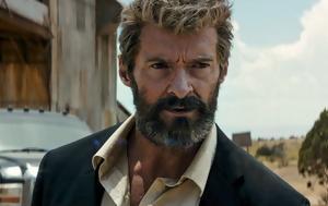 ΔΙΑΓΩΝΙΣΜΟΣ, Wolverine, 'Logan', diagonismos, Wolverine, 'Logan'
