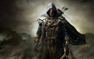 Gameplay, Elder Scrolls Online, Morrowind