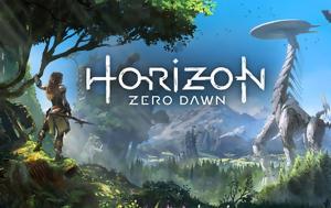 Horizon, Zero Dawn
