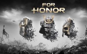 Οδηγός Στρατηγικής, Γίνε, For Honor, odigos stratigikis, gine, For Honor