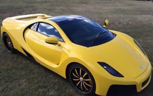 Πωλείται, GTA Spano, Need, Speed, poleitai, GTA Spano, Need, Speed