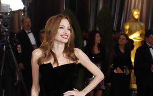 Σπάνιο -ντοκουμέντο, Angelina Jolie, Όσκαρ, spanio -ntokoumento, Angelina Jolie, oskar