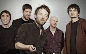 True Love Waits, Radiohead