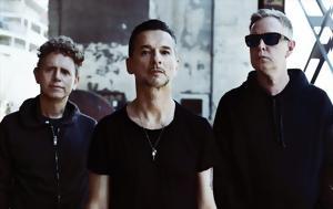 Depeche Mode, Richard Spencer [Βίντεο], Depeche Mode, Richard Spencer [vinteo]