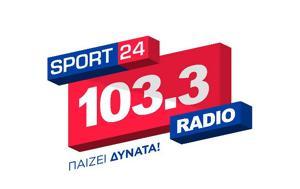 Sport24 Radio 1033