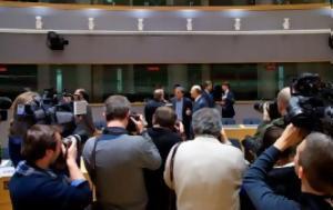 Δημοσκόπηση Alco, ΄αρχήν, Eurogroup, dimoskopisi Alco, ΄archin, Eurogroup