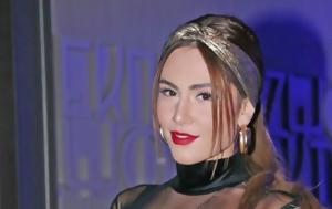 Έλενα Τσαγκρινού, The Voice, elena tsagkrinou, The Voice