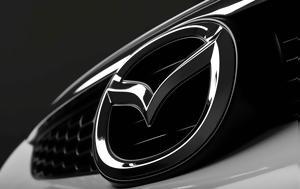 Mazda, 460 000 CX-5 Mazda3, Mazda6