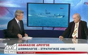 ΑΝΤ1, Αθανάσιος Δρούγος - ΒΙΝΤΕΟ, ant1, athanasios drougos - vinteo