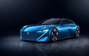 Peugeot Instinct Concept, Ντεμπούτο, Γενεύη, Peugeot Instinct Concept, ntebouto, genevi