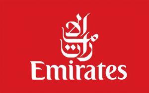 Emirates, …Εμπνέεται, A380, Emirates, …ebneetai, A380