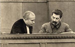 Σοβιετικής Ένωσης, Ν Χρουστσόφ, sovietikis enosis, n chroustsof
