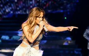 Jennifer Lopez, 120 000, Swarovski