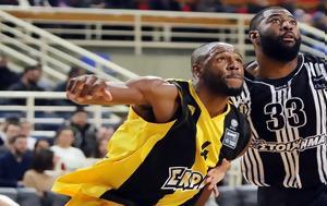 Stoiximan, Basket League, ΑΕΚ, 77-71, ΠΑΟΚ, Stoiximan, Basket League, aek, 77-71, paok