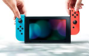 Ελληνικό Nintendo Switch, Loft, elliniko Nintendo Switch, Loft
