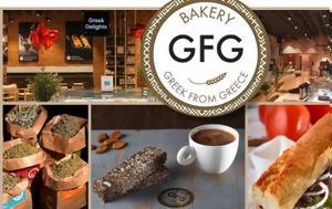 GFG Bakery, New Jersey