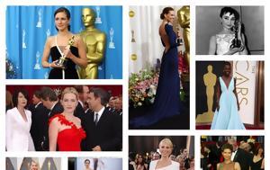 Oscars …μέχρι, Oscars …mechri