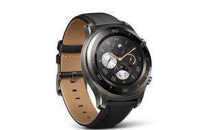 MWC, 2017, Huawei Watch 2, Watch 2 Classic