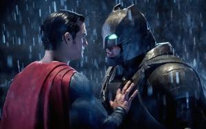 Σάρωσαν, Χρυσά Βατόμουρα, Batman, Superman Η Αμερική, Χίλαρι, sarosan, chrysa vatomoura, Batman, Superman i ameriki, chilari