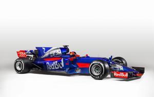Επίσημο, Toro Rosso STR12, episimo, Toro Rosso STR12